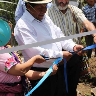 Proyecto Agua Potable