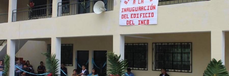 Proyecto Escuela Para Todos