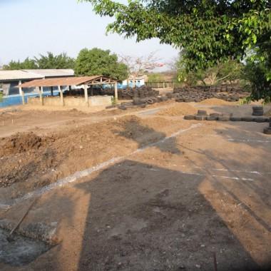 Impulsar proyectos de ganadería ovina y horticultura